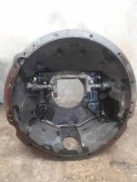 Capa seca MWM série 12