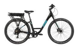 Bicicleta Elétrica Caloi Nova