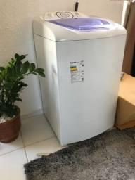 Vende-se máquina automática 8,5kg