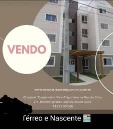 Vendo apartamento em ALAGOINHAS