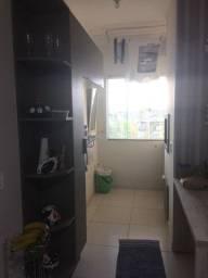 Apartamento 2 quartos mobiliado em Camboriú