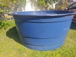 Caixa d'água 2000L