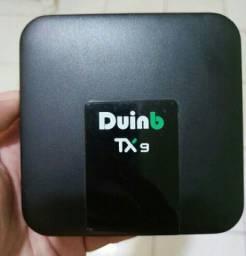 Box TV tx9