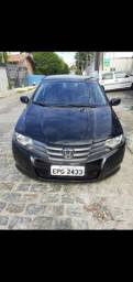 Honda City 2011 Unica Dona