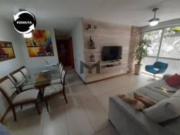 AP0280 - Dr. Paulo César com 3 dormitórios à venda, 90 m² por R$ 740.000 - Niterói/RJ