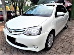Etios Sedan XLS 1.5 Automático 2017 I 81 99638.0070 (CAIO)