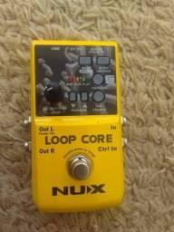 Pedal Loop Core Nux (Permite soltar VS)