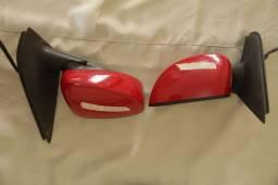Espelhos elétricos Fiat Stilo