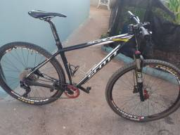 Scott scale 900 rc carbono
