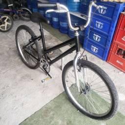 Bicicleta big aro 24