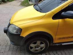 Crossfox 1.6, 2010, carro em ótimo estado.