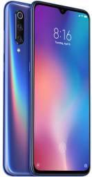 Vendo Xiaomi Mi 9 (Leia a descrição!!)