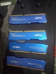 Kingston HyperX DDR3 8 GB