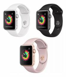 Apple Watch Serie 3 42mm Preto || Lacrado || Garantia Apple || Retira na savassi
