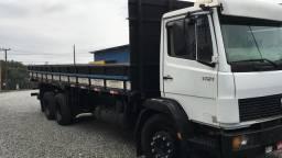 Mb1721 truck reduzido 6 marchas