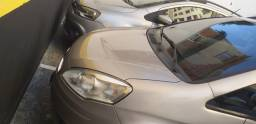 Fiat Idea Atractive 1.4 completo com GNV
