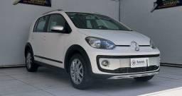 VW UP! CROSS TSI 2017 C/ 36MIL KM * (ÚNICO DONO)