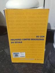 """Os """"Cem Melhores Contos Brasileiros do Século"""""""