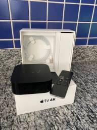 Apple TV 4k(32 gb) ULTIMA LANÇADA