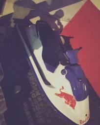 Jetski top todo revisado peças novas aceito moto ou carro