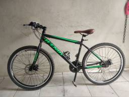 Vendo bike Wendy aro 26