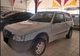 Fiat uno mille 2010 completo