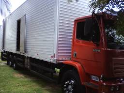 Caminhão Truck MB 1720 Ano 2004