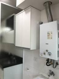 A437-Excelente apartamento Cabral, valor imperdível!
