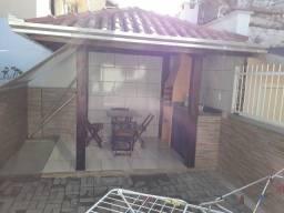 Alugo casa Enseada