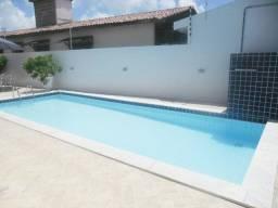 Apto c/ 03 quartos e piscina no Bessa