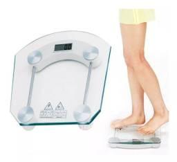 Balança Banheiro Digital 180kg Promoção