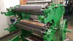 Máquina para papel acoplado - R$45.000,00