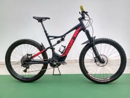 Bicicleta bike Turbo Levo FSR Comp 6Fattie - Na Garantia até Dezembro de 2021