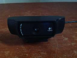 Webcam Logitech C920 Pro Full HD