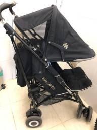 Carrinho de Bebê - MCLaren