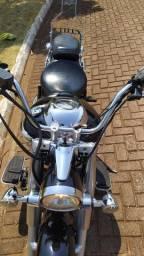 Moto Yamaha Midnight XVS 950 2009