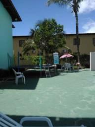 Bahia Porto Seguro Apartamento 02 quartos mobiliado vendo ou troca imóvel no DF