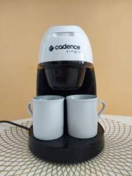 Cafeteira Elétrica Inox