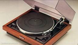 Toca discos / Conserto