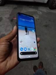 Motorola one vision completo
