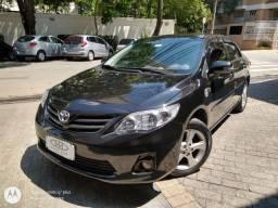 Toyota Corolla Xei 2013 75 mil Km Revisado Oportunidade Imperdivel