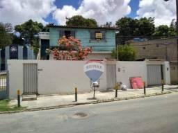 Casa com 3 dormitórios para alugar em Marcos Freire - Jaboatão dos Guararapes/PE