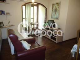 Título do anúncio: Apartamento à venda com 2 dormitórios em Engenho novo, Rio de janeiro cod:ME2AP47451