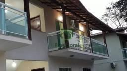 Casa à venda, 72 m² por R$ 192.000,00 - Serramar - Rio das Ostras/RJ