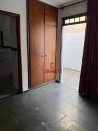 Apartamento com 1 dormitório para alugar, 45 m² por R$ 650/mês - Jardim Irajá - Ribeirão P