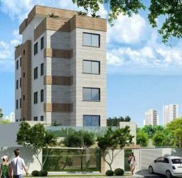 Apartamento em Obras com Área Privativa - BH - B. Planalto - 2 qts (1 Suíte) - 2 Vagas