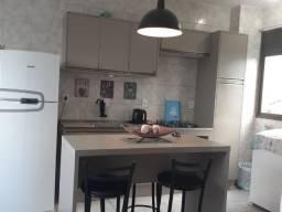 J.M AP0955 Apartamento em área nobre 100 metros da praia aceita troca!