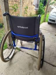 Cadeira de rodas Star lite.