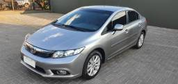 Honda Civic LXR 2014 - 2.0 Flex Automático