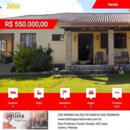 Sítio para Venda em Morro Redondo, 4 dormitórios, 1 suíte, 2 banheiros, 2 vagas